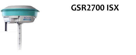manual sokkia gsr 2700 isx